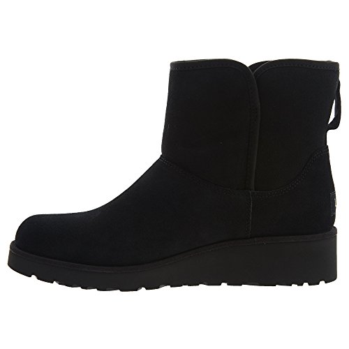 UGG Australia Women's Classic Slim Kristin Hi-Top Sneakers Black free shipping outlet store 8vVrsVY8Nm