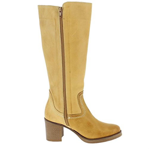 MTNG Originals Women's Boots Natural ONVcxy