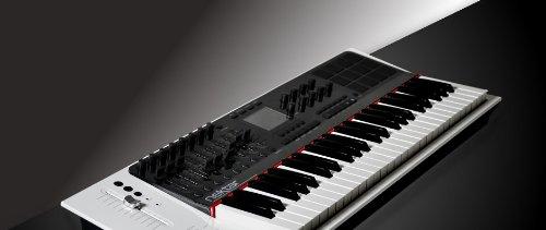 Nektar Panorama P4 49-key MIDI Controller Keyboard by Nektar (Image #5)