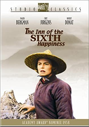 Image result for movie the inn of the sixth happiness