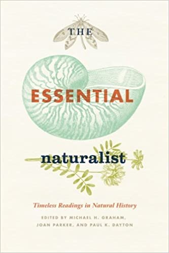 Amazon the essential naturalist timeless readings in natural isbn 13 978 0226305707 fandeluxe Images
