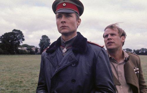 Von Richthofen And Brown (1971) (Blu-ray)