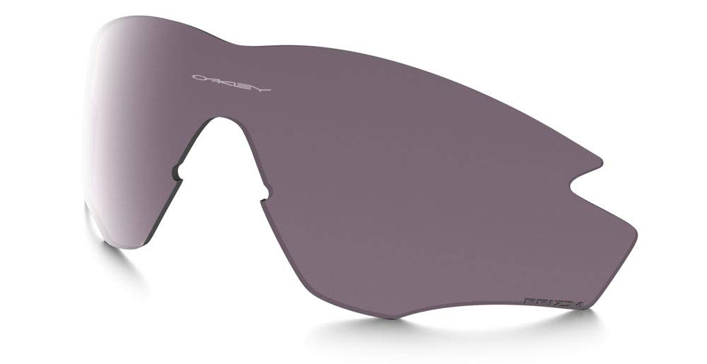 Oakley M2 Replacement Lenses Prizm Daily Polarized by Oakley