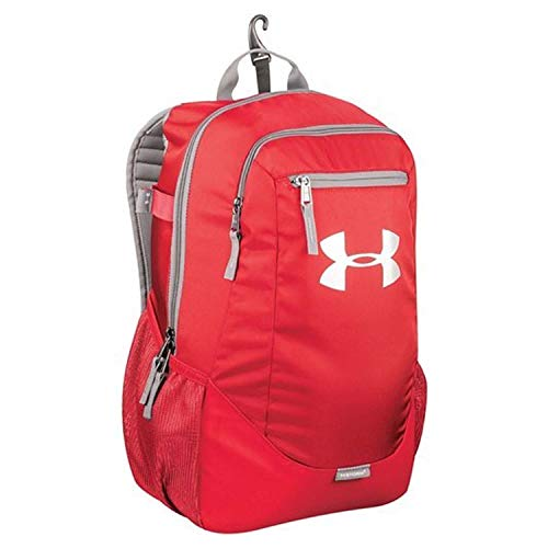 Under Armour Hustle Ii Baseball/Sb Bat Pack Scarlet OS