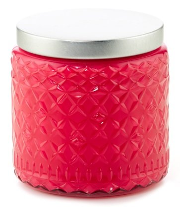 - Gold Canyon Candle Cozy Christmas Medium Scented Jar Candle