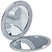 Espejo de bolsillo espejo cosmético, viaje Espejo por