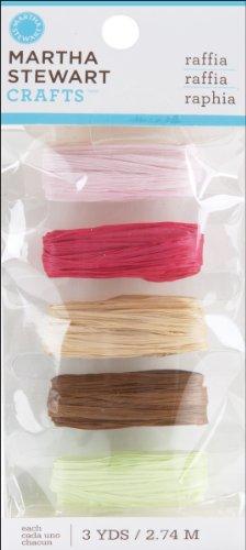 Martha Stewart Crafts Raffia Paper