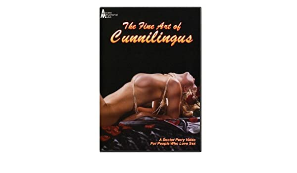 Think, that the fine art of cunnilingus dvd opinion you