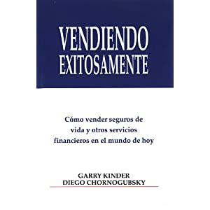 Vendiendo Exitosamente (Spanish Edition)