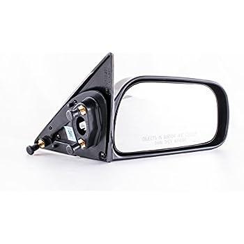 Amazon Com Camry 07 11 Side Mirror Left Driver Power Usa Built