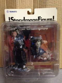Samurai Champloo JIN by Yamato (Image #2)
