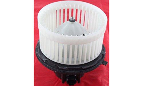 06 gmc blower motor - 6