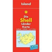 Island: 1:500000