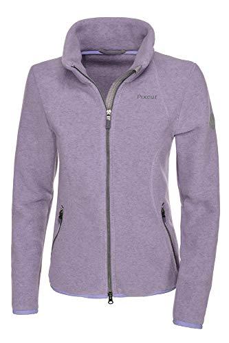 Katia Pikeur Fleece Ladies Lavender Jacket melange PHAHrxdw
