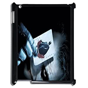 Popular Joker And Harley Quinn Batman New Style Durable Ipad 2/3/4 Case DK703024