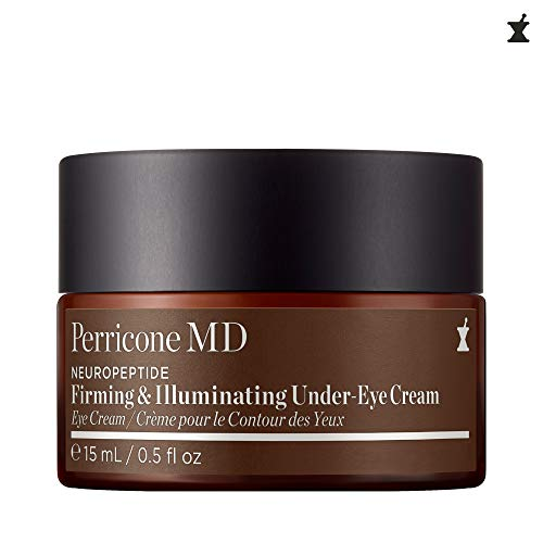 Perricone Md Neuropeptide Firming & Illuminating Under-eye Cream By Perricone Md for Women - 0.5 Oz Cream, 0.5 Oz
