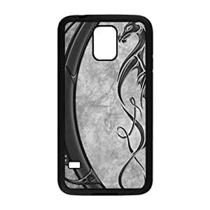 Artistic horse pattern artware Cell Phone Case for Samsung Galaxy S5