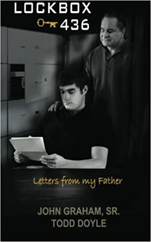Amazon com: Lockbox 436: Letters from my Father