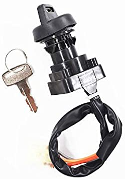 3313-439 Ignition Key Switch For Arctic Cat 13-15 400 450 11-12 425 350  08-11