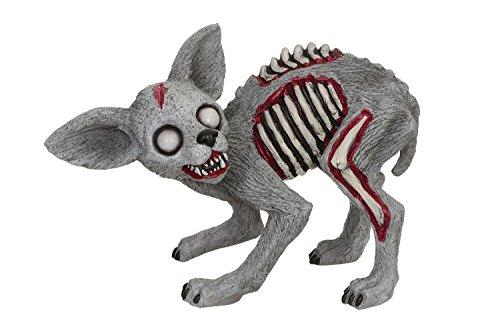 Zombie Terrier