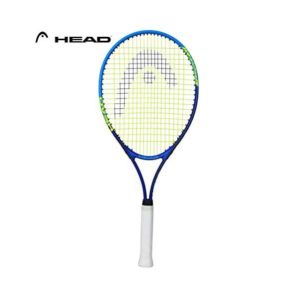 מחבט HEAD טניס לשחקנים המתחילים ! מעולה גם למבוגרים !