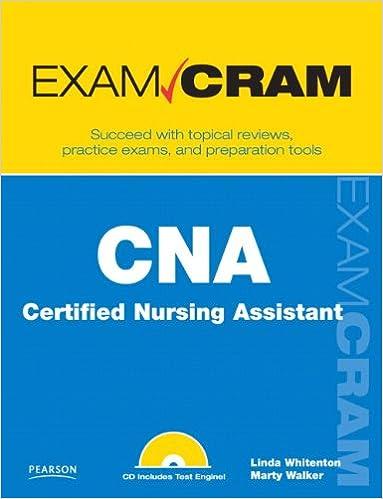Cna certified nursing assistant exam cram 0029236739348 medicine cna certified nursing assistant exam cram 0029236739348 medicine health science books amazon fandeluxe Gallery