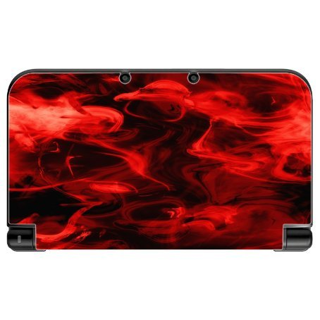 flame red 3ds - 9