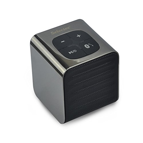 SELECTEC Bluetooth Speaker Portable Mini Wireless Stereo ...