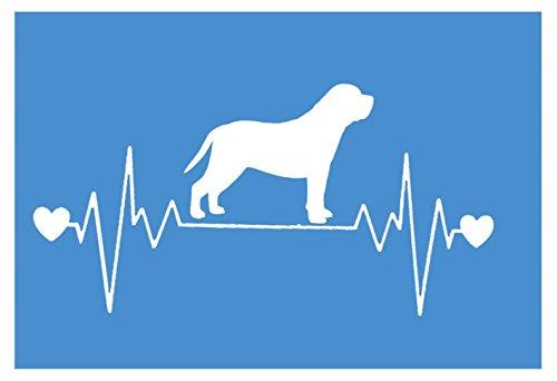 - EZ-STIK Mastiff heartbeat lifelineI229 8