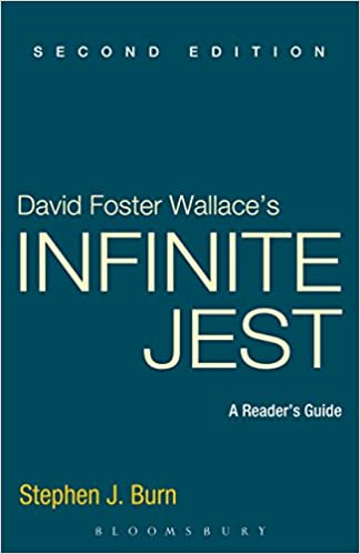 Amazon Com David Foster Wallace S Infinite Jest A Reader S Guide