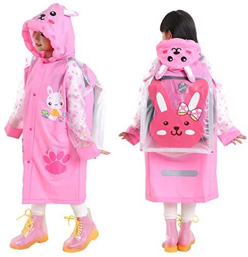 Aircee Kids Rain Coat