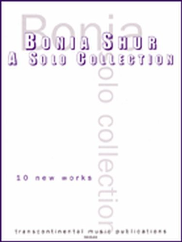 bonia-shur-a-solo-collection-piano-vocal