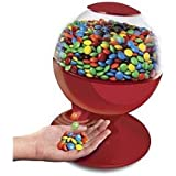 Emerson Motion Activated Candy Dispenser RED