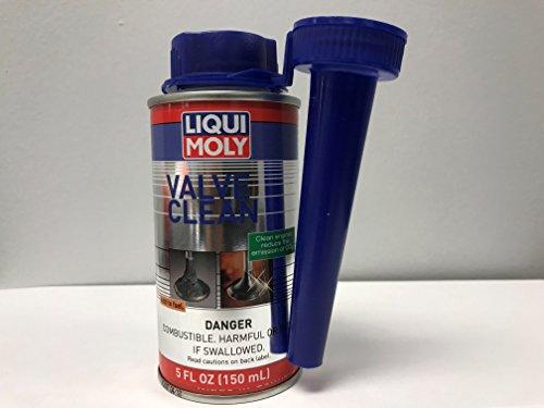 (Liqui Moly 2001 Valve Clean - 150 ml)