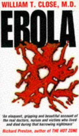 book cover of Ebola
