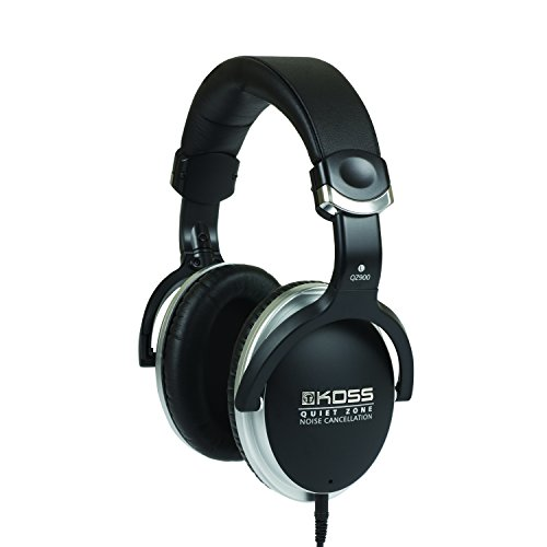 Koss QZ900 Noise Cancellation Headphone