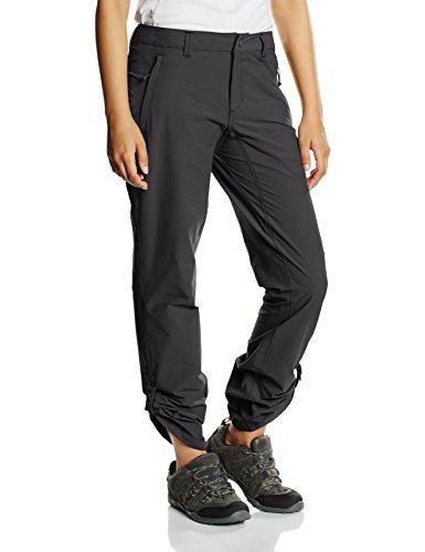 Gris asphalt Grey Face Pantalon The Exploration North Femme qSvXx8fw