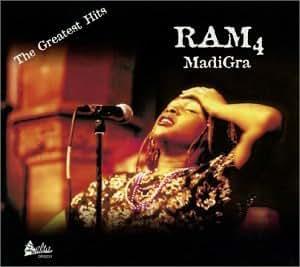 MadiGra: The Greatest Hits