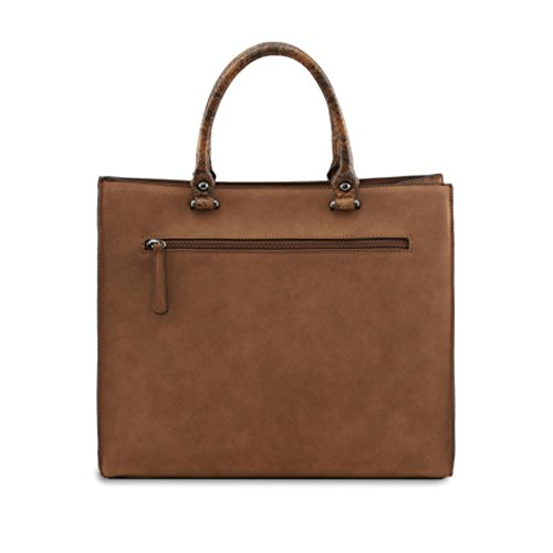 PICARD Damas Bolsillo Temptation Shopper Cognac 2447 coñac