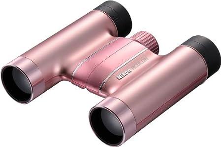 Nikon aculon t51 8x24 fernglas test gut verarbeitetes leichtgewicht!