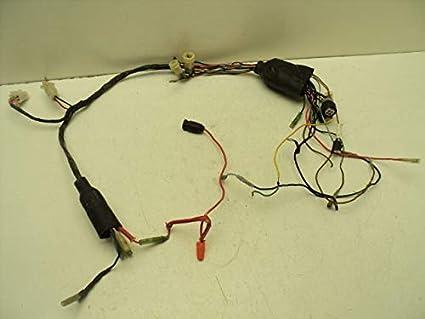 Badger Wire Harness - Schematics Online on