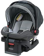 Graco SnugRide SnugLock 35 Infant Car Seat | Baby Car Seat, Tenley