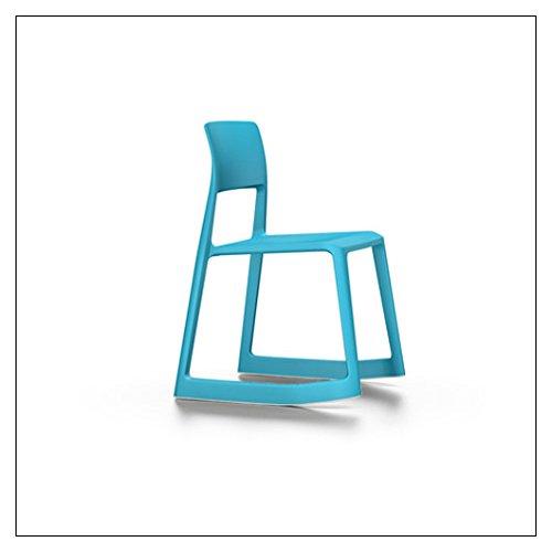 Vitra Tip Ton Stacking Chair, Glacier ()