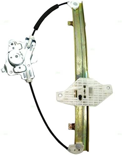 Drivers Front Power Window Lift Regulator Replacement for Hyundai 8240325010