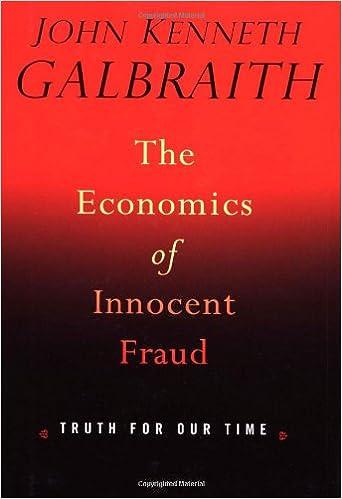 Further Reading on John Kenneth Galbraith