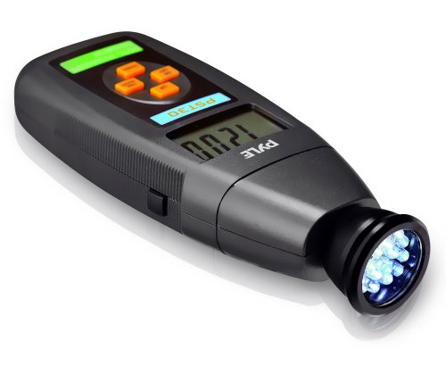 Pyle digital tachometer