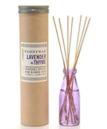 Paddywax Relish 4 oz Reed Diffuser Lavender + Thyme