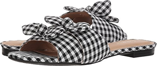(Esprit Women's Kenya Black Gingham 7.5 M US)