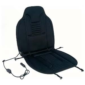 m tronic heated auto seat cushion automotive. Black Bedroom Furniture Sets. Home Design Ideas