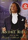 Andre Rieu: Live at the Royal Albert Hall